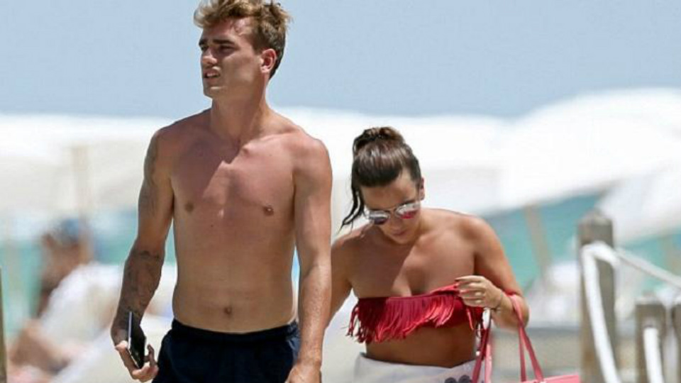 wags griezmann